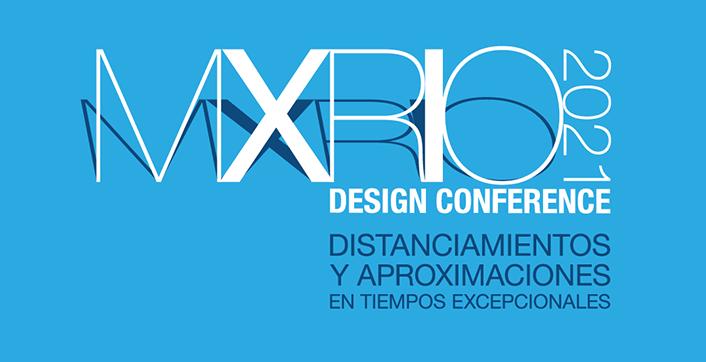MX Design Conference 2021 español